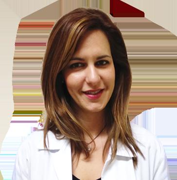 Αγγελική Ε. Ναλμπάντη - Κλινική Διαιτολόγος - Διατροφολόγος