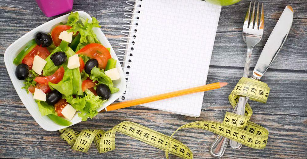 Τι σημαίνει δίαιτα και απώλεια βάρους