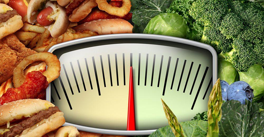 Ποια τρόφιμα ευθύνονται για την αύξηση του βάρους και ποια βοηθούν στην απώλεια βάρους