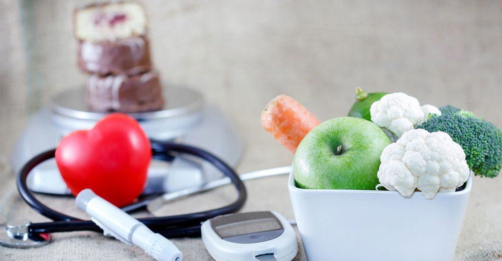Η Διατροφή στο Σακχαρώδη Διαβήτη